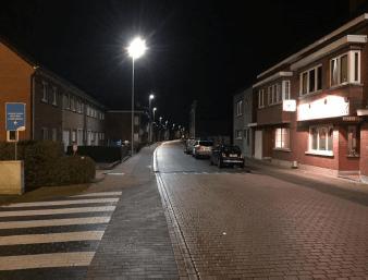 Afdeling Denderleeuw | Duurzame LED-verlichting
